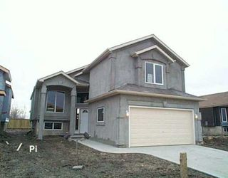 Main Photo: 471 SWAILES Avenue in WINNIPEG: West Kildonan / Garden City Residential for sale (North West Winnipeg)  : MLS®# 2719166