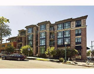 Main Photo: # 212 2515 ONTARIO ST in Vancouver: Condo for sale : MLS®# V725567