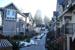 Photo 2: 17 6888 Rumble Street in Burnaby: South Slope Townhouse for sale (Burnaby South)