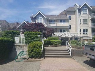 "Main Photo: 102 13475 96 Avenue in Surrey: Queen Mary Park Surrey Condo for sale in ""Ivy Creek"" : MLS®# R2390582"