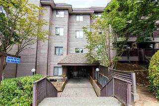 "Main Photo: 101 2215 DUNDAS Street in Vancouver: Hastings Condo for sale in ""HARBOUR REACH"" (Vancouver East)  : MLS®# R2394792"