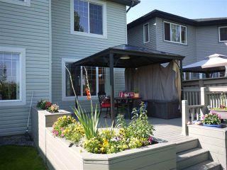 Photo 18: 8327 Shaske Crescent in Edmonton: Zone 14 House for sale : MLS®# E4168868