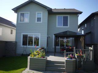 Photo 20: 8327 Shaske Crescent in Edmonton: Zone 14 House for sale : MLS®# E4168868