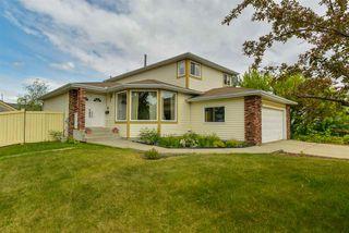 Main Photo: 126 RHATIGAN Road E in Edmonton: Zone 14 House for sale : MLS®# E4170489