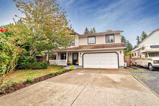 Main Photo: 7946 FINCH Terrace in Mission: Mission BC House for sale : MLS®# R2403702