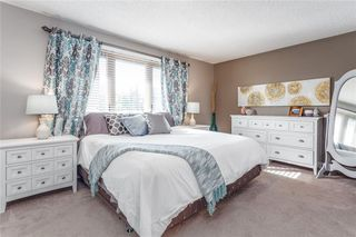 Photo 11: 124 GLAMIS Terrace SW in Calgary: Glamorgan Row/Townhouse for sale : MLS®# C4267866