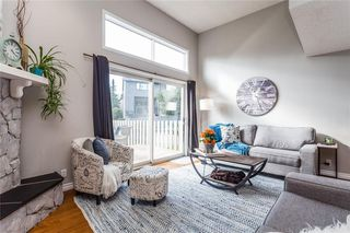 Photo 4: 124 GLAMIS Terrace SW in Calgary: Glamorgan Row/Townhouse for sale : MLS®# C4267866