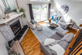 Photo 7: 124 GLAMIS Terrace SW in Calgary: Glamorgan Row/Townhouse for sale : MLS®# C4267866