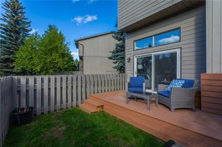 Photo 20: 124 GLAMIS Terrace SW in Calgary: Glamorgan Row/Townhouse for sale : MLS®# C4267866