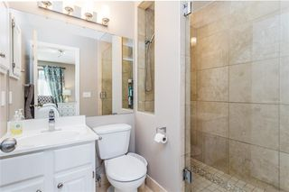 Photo 13: 124 GLAMIS Terrace SW in Calgary: Glamorgan Row/Townhouse for sale : MLS®# C4267866