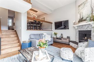 Photo 5: 124 GLAMIS Terrace SW in Calgary: Glamorgan Row/Townhouse for sale : MLS®# C4267866