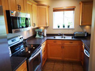 "Photo 6: W201 5780 TRAIL Avenue in Sechelt: Sechelt District Condo for sale in ""THE BLUFF"" (Sunshine Coast)  : MLS®# R2409652"