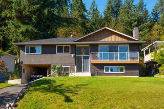 "Main Photo: 937 GARROW Drive in Port Moody: Glenayre House for sale in ""GLENAYRE"" : MLS®# R2412911"