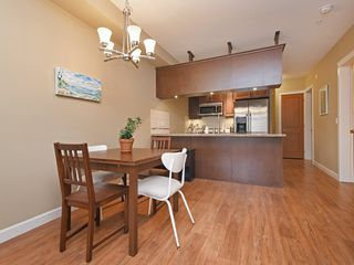 "Photo 6: 272 8328 207A Street in Langley: Willoughby Heights Condo for sale in ""Yorkson Creek"" : MLS®# R2417245"