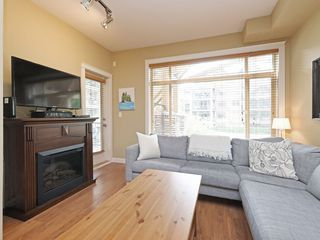 "Photo 2: 272 8328 207A Street in Langley: Willoughby Heights Condo for sale in ""Yorkson Creek"" : MLS®# R2417245"