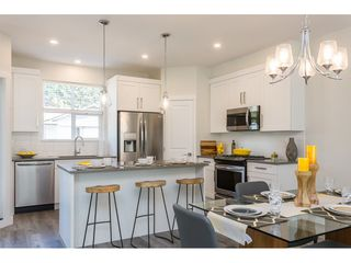 """Photo 7: 44 7740 GRAND Street in Mission: Mission BC Townhouse for sale in """"The Grand"""" : MLS®# R2419787"""