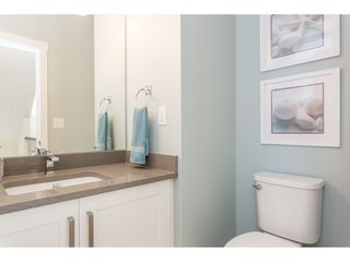 """Photo 17: 44 7740 GRAND Street in Mission: Mission BC Townhouse for sale in """"The Grand"""" : MLS®# R2419787"""