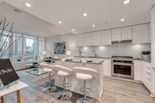 """Photo 4: 1209 2388 MADISON Avenue in Burnaby: Brentwood Park Condo for sale in """"FULTON HOUSE"""" (Burnaby North)  : MLS®# R2429393"""