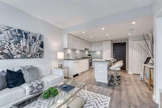 """Photo 6: 1209 2388 MADISON Avenue in Burnaby: Brentwood Park Condo for sale in """"FULTON HOUSE"""" (Burnaby North)  : MLS®# R2429393"""