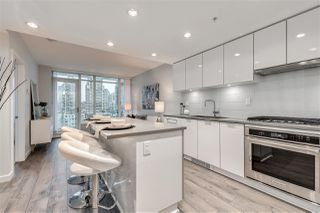 """Photo 3: 1209 2388 MADISON Avenue in Burnaby: Brentwood Park Condo for sale in """"FULTON HOUSE"""" (Burnaby North)  : MLS®# R2429393"""