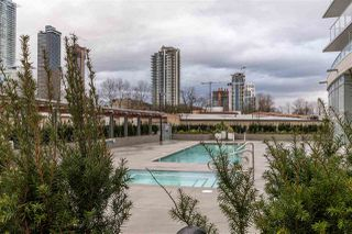"""Photo 17: 1209 2388 MADISON Avenue in Burnaby: Brentwood Park Condo for sale in """"FULTON HOUSE"""" (Burnaby North)  : MLS®# R2429393"""
