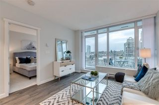 """Photo 2: 1209 2388 MADISON Avenue in Burnaby: Brentwood Park Condo for sale in """"FULTON HOUSE"""" (Burnaby North)  : MLS®# R2429393"""
