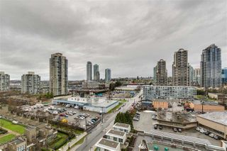 """Photo 19: 1209 2388 MADISON Avenue in Burnaby: Brentwood Park Condo for sale in """"FULTON HOUSE"""" (Burnaby North)  : MLS®# R2429393"""