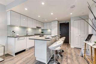 """Photo 12: 1209 2388 MADISON Avenue in Burnaby: Brentwood Park Condo for sale in """"FULTON HOUSE"""" (Burnaby North)  : MLS®# R2429393"""