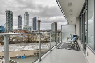 """Photo 18: 1209 2388 MADISON Avenue in Burnaby: Brentwood Park Condo for sale in """"FULTON HOUSE"""" (Burnaby North)  : MLS®# R2429393"""