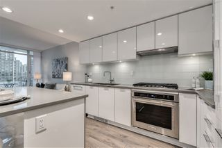 """Photo 8: 1209 2388 MADISON Avenue in Burnaby: Brentwood Park Condo for sale in """"FULTON HOUSE"""" (Burnaby North)  : MLS®# R2429393"""