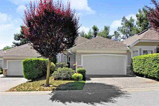 """Photo 1: 9 31501 UPPER MACLURE Road in Abbotsford: Abbotsford West Townhouse for sale in """"MACLURES WALK"""" : MLS®# R2430968"""