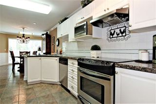 """Photo 9: 9 31501 UPPER MACLURE Road in Abbotsford: Abbotsford West Townhouse for sale in """"MACLURES WALK"""" : MLS®# R2430968"""