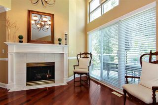 """Photo 4: 9 31501 UPPER MACLURE Road in Abbotsford: Abbotsford West Townhouse for sale in """"MACLURES WALK"""" : MLS®# R2430968"""