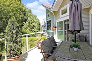 """Photo 17: 9 31501 UPPER MACLURE Road in Abbotsford: Abbotsford West Townhouse for sale in """"MACLURES WALK"""" : MLS®# R2430968"""