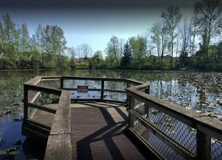 """Photo 20: 9 31501 UPPER MACLURE Road in Abbotsford: Abbotsford West Townhouse for sale in """"MACLURES WALK"""" : MLS®# R2430968"""