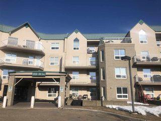 Photo 20: 109 9926 100 Avenue: Fort Saskatchewan Condo for sale : MLS®# E4188698