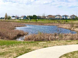 Photo 2: 3 1720 GARNETT Point in Edmonton: Zone 58 House Half Duplex for sale : MLS®# E4192375