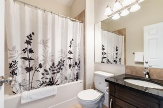 Photo 23: 3 1720 GARNETT Point in Edmonton: Zone 58 House Half Duplex for sale : MLS®# E4192375