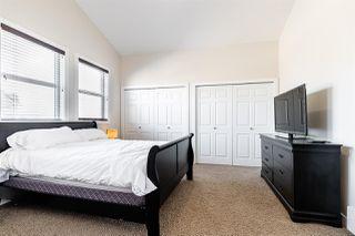 Photo 28: 3 1720 GARNETT Point in Edmonton: Zone 58 House Half Duplex for sale : MLS®# E4192375