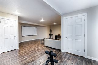 Photo 35: 3 1720 GARNETT Point in Edmonton: Zone 58 House Half Duplex for sale : MLS®# E4192375