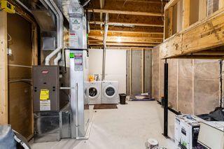 Photo 34: 3 1720 GARNETT Point in Edmonton: Zone 58 House Half Duplex for sale : MLS®# E4192375