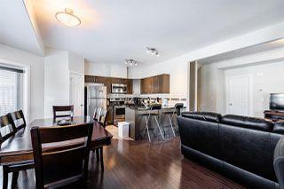 Photo 11: 3 1720 GARNETT Point in Edmonton: Zone 58 House Half Duplex for sale : MLS®# E4192375