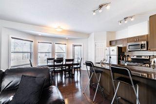 Photo 10: 3 1720 GARNETT Point in Edmonton: Zone 58 House Half Duplex for sale : MLS®# E4192375