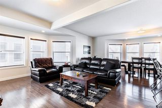 Photo 7: 3 1720 GARNETT Point in Edmonton: Zone 58 House Half Duplex for sale : MLS®# E4192375