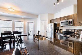 Photo 16: 3 1720 GARNETT Point in Edmonton: Zone 58 House Half Duplex for sale : MLS®# E4192375