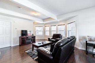 Photo 19: 3 1720 GARNETT Point in Edmonton: Zone 58 House Half Duplex for sale : MLS®# E4192375