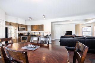 Photo 13: 3 1720 GARNETT Point in Edmonton: Zone 58 House Half Duplex for sale : MLS®# E4192375