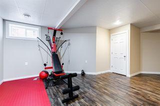 Photo 31: 3 1720 GARNETT Point in Edmonton: Zone 58 House Half Duplex for sale : MLS®# E4192375