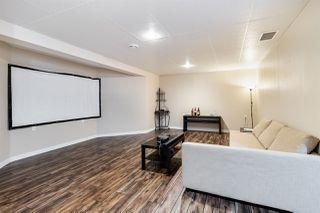 Photo 32: 3 1720 GARNETT Point in Edmonton: Zone 58 House Half Duplex for sale : MLS®# E4192375