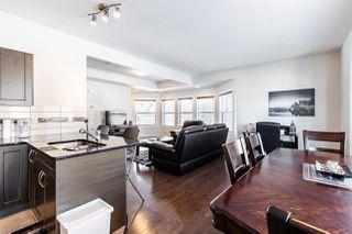 Photo 18: 3 1720 GARNETT Point in Edmonton: Zone 58 House Half Duplex for sale : MLS®# E4192375